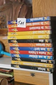 Dvd's filmklassiekers