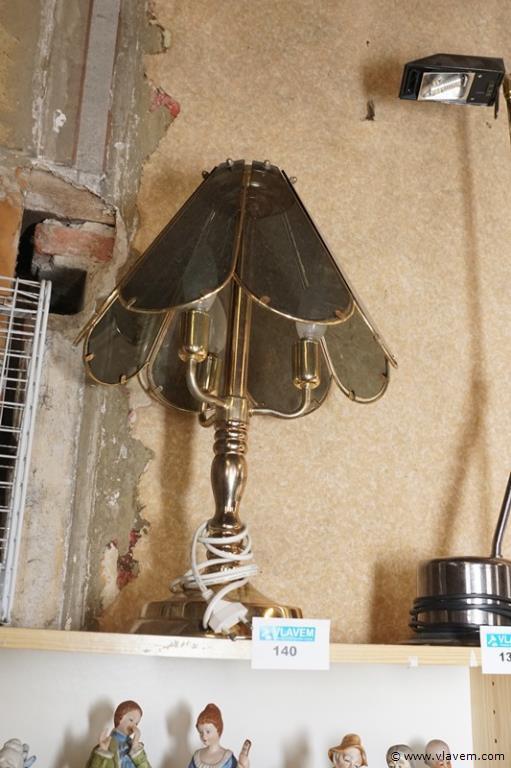 Vintage lampadére