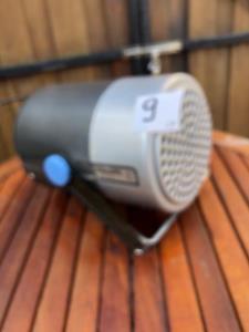 luidspeaker