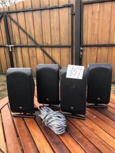 Luidspeakers