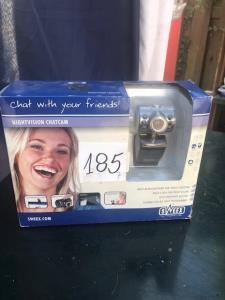 Chat cam