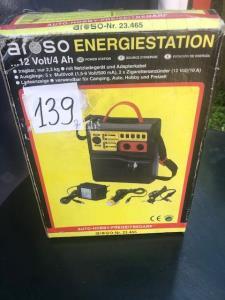 Energiestation