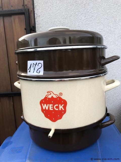 Weckketel