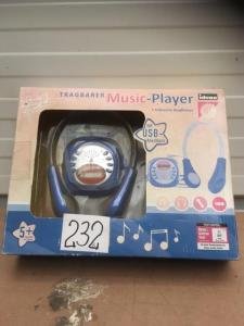 Muziek player