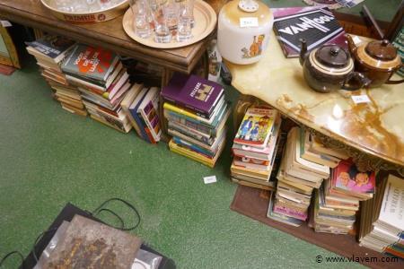 Grote partij leesboeken