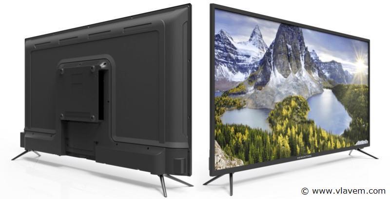 SmartTV 40inch