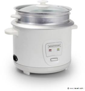 Rijstkoker 1,8 liter RL-RC1816