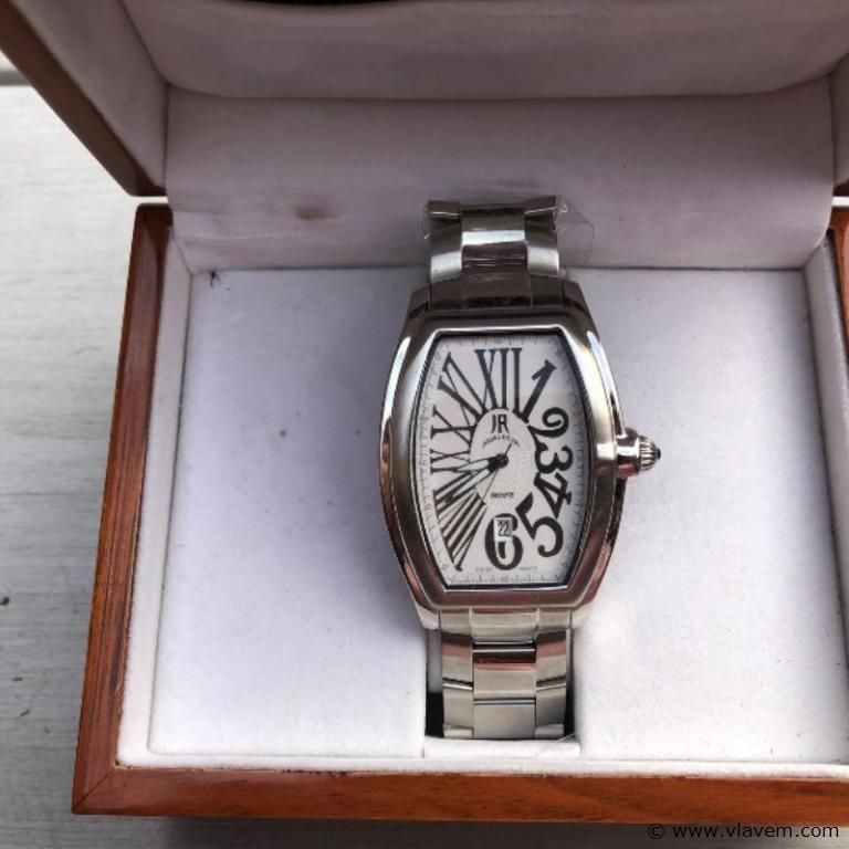Jaques Richal Horloge