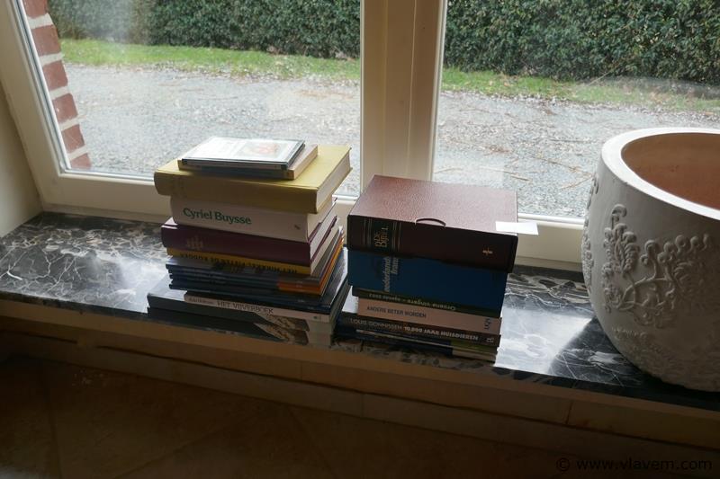 Boeken