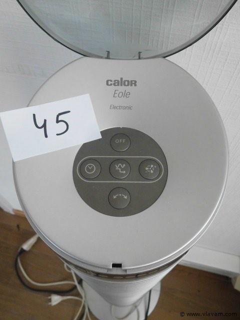 ventilator 'Calor'