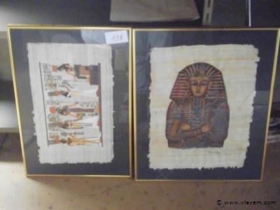 2x papyrus