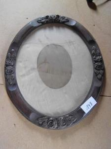 ovalen kader 60x50