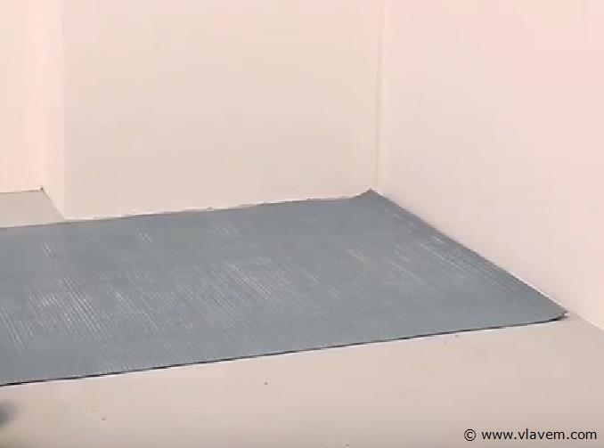 Ondervloer