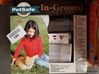 Kattenomheining