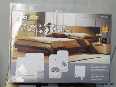Domotica kit