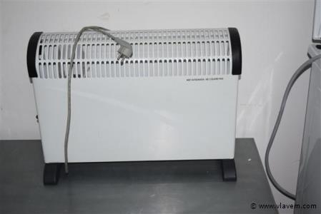 2 elektrische verwarmingselementen