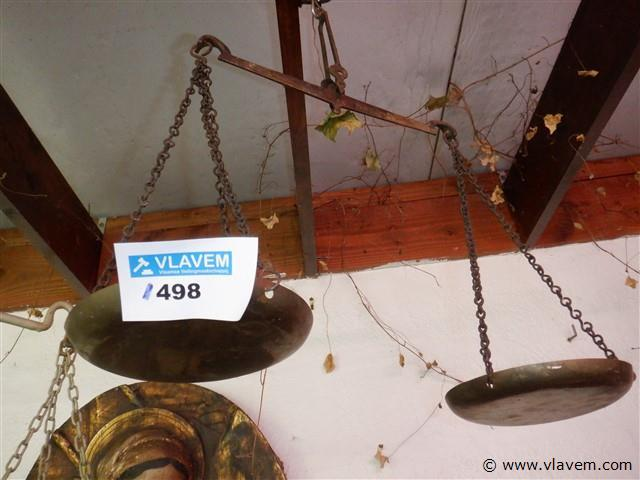 balansweegschaal