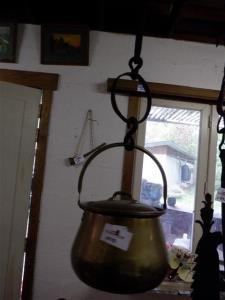koperen ketel