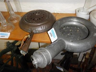 lakenverwarmer