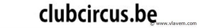 clubcircus.be