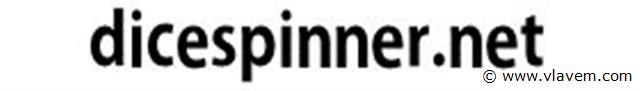 dicespinner.net
