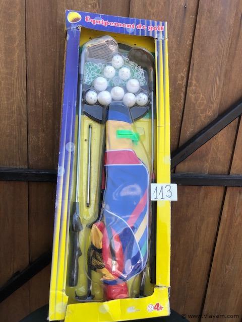 Golfspel