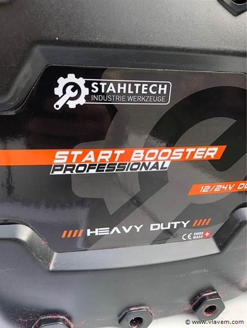Startbooster