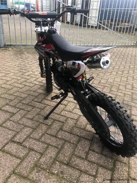 KXD pitbike 125cc