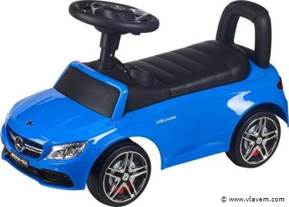 Mercedes loopauto