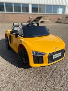 Audi kinderauto