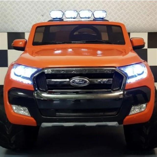Ford kinderauto