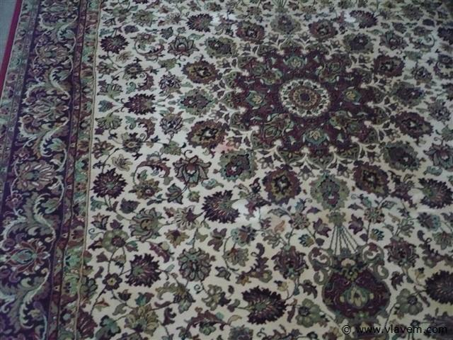 Royal Majestic tapijt