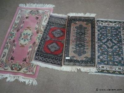 kleine tapijten