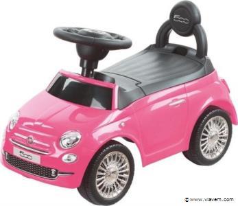 Fiat loopauto