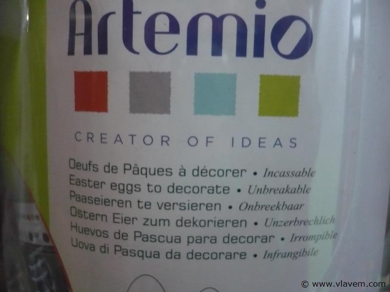 decoratie eieren