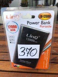 Nieuw power Bank