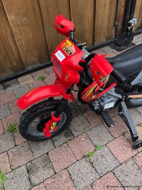 Kindermotor