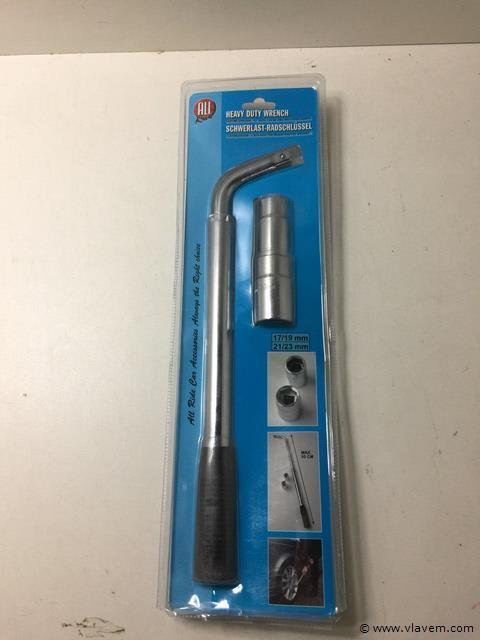 Heavy dutch wrench