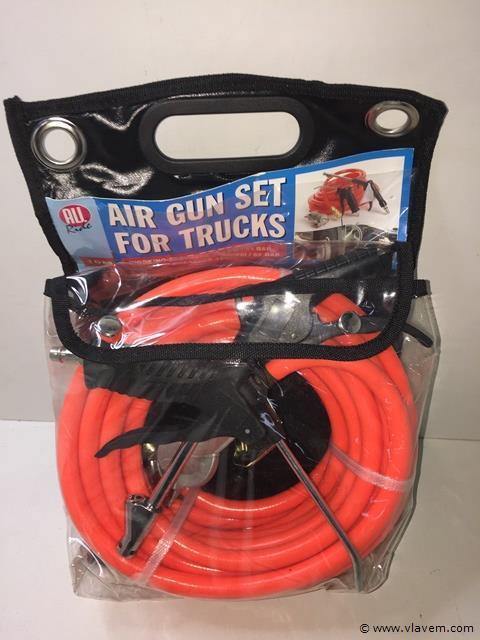 Air gun set