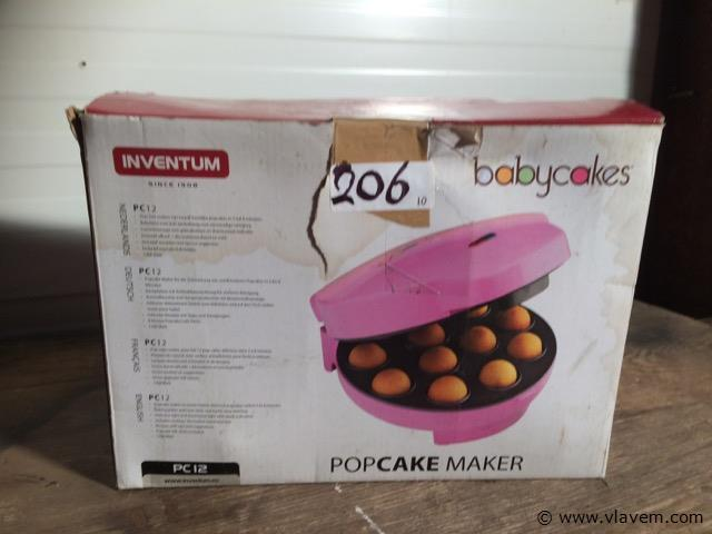 Cakersmaker