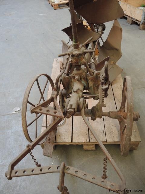 antieke werktuigen