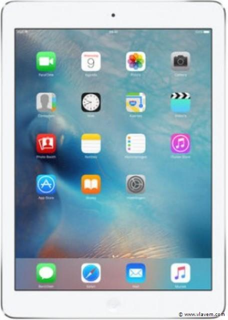 ipad air wit 16GB