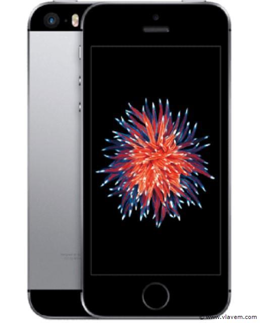 iphone se 64gb zwart