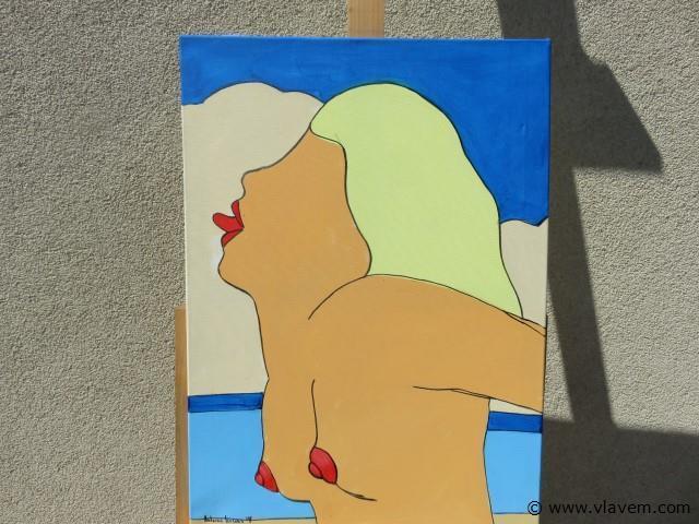 Schilderijen & kaders
