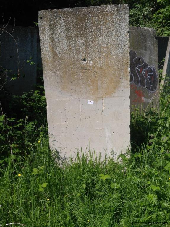 betonwanden
