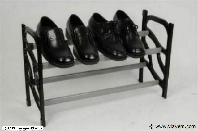 schoenrek verstelbaar