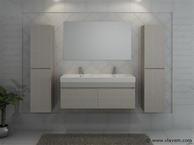 2-persoons badkamermeubel