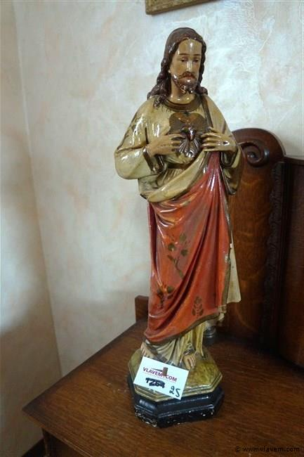 heiligbeeld