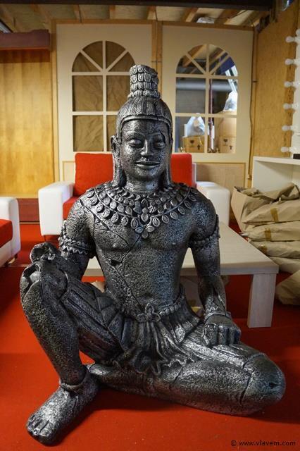 boeddha XXL