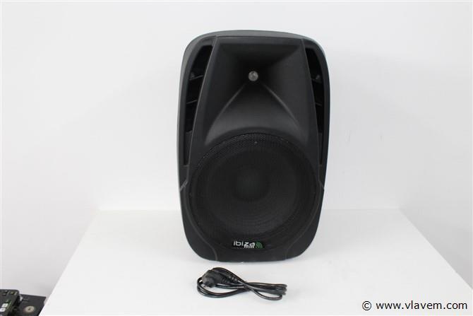 Actieve speaker